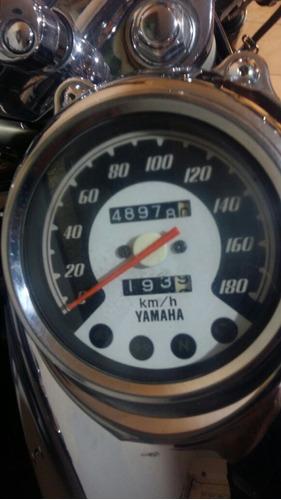 dragstar xvs650 yamaha