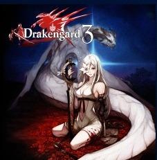 drakengard 3  ps3 jogos código psn