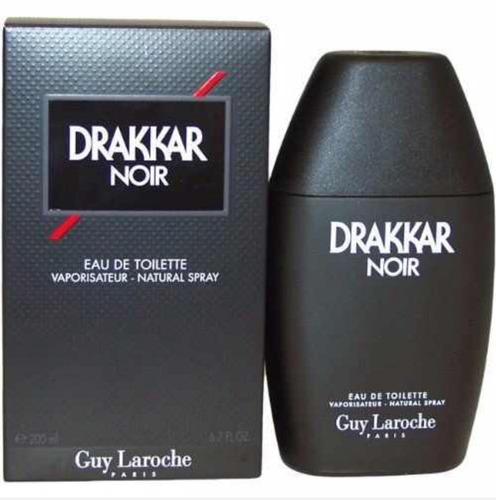 drakkar. colonua de hombre