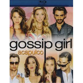 gossip girl acapulco temporada 1 online gratis