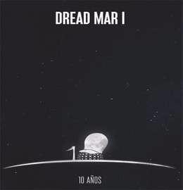 dread mar i - dread mar i 10 años ( cd+dvd) - s