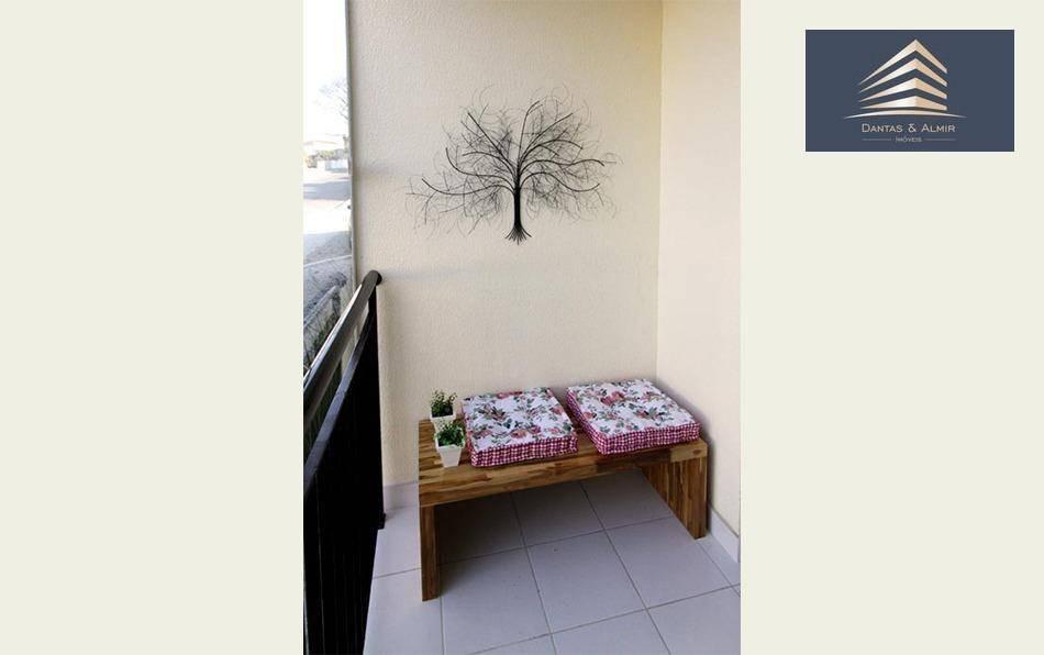 dream 3 dormitórios - ap0588