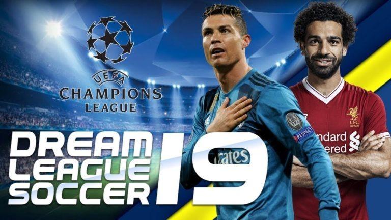 dream league 2019 hile apk