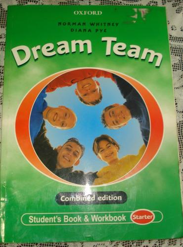 dream team norman whitney oxford starter