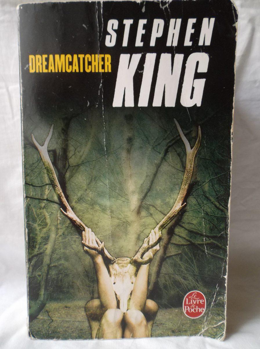 Dreamcatcher Stephen King Le Livre De Poche Libro En Frances 280 00