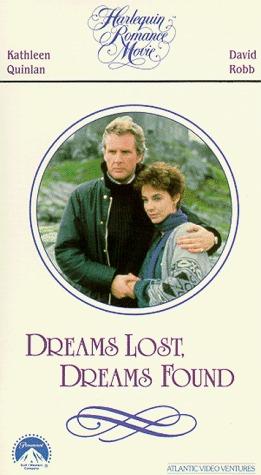 dreams lost dreams found [vhs]