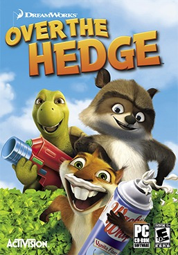 dreamworks over the hedge para pc -------------------mr.game