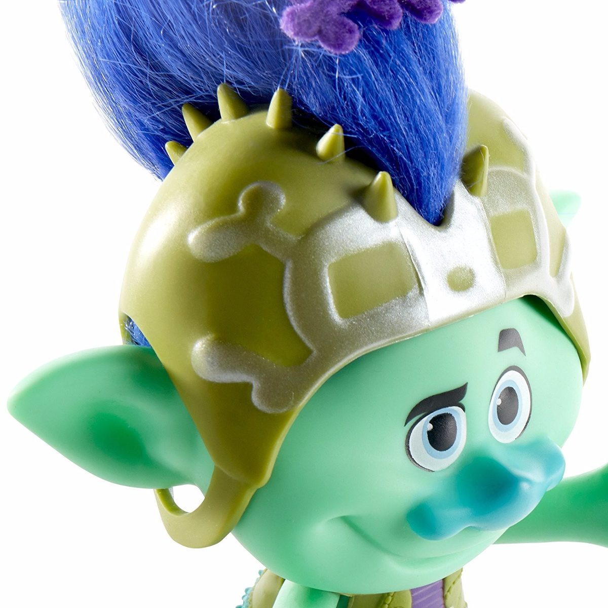 DreamWorks Trolls Branch 9-Inch Figure by Trolls