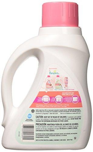 dreft active baby detergente liquido 500 onza 2