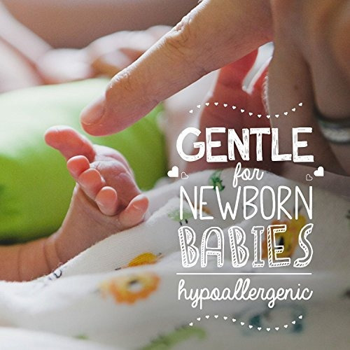 dreft etapa 1: detergente líquido hipoalergénico para el beb