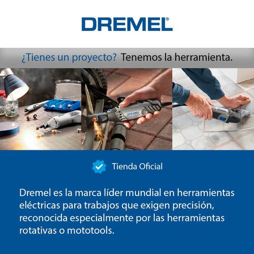 dremel accesorio disco ez-544 cortar madera 1-1/2 in