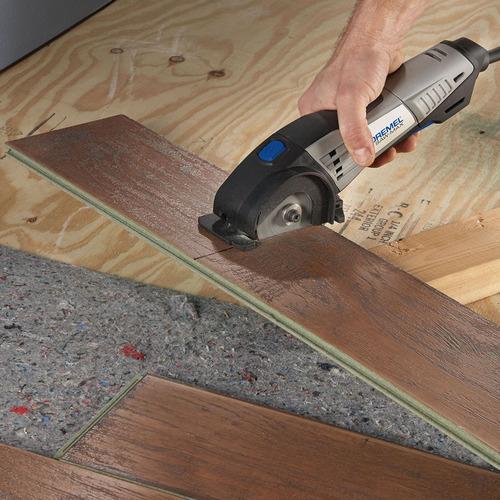 dremel disco corte sm500 para madera y plástico