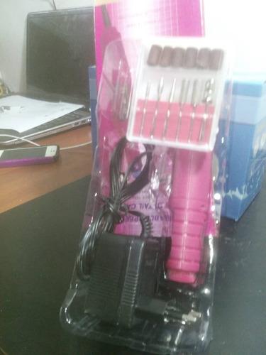 dremel para manicure