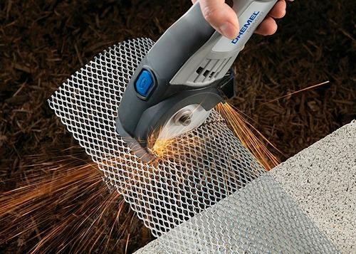 dremel sawmax sierra  multicortadora 710w carton cuotas