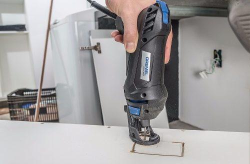 dremel sierra cortadora de broca pro 9050 1 adi + 14 acces