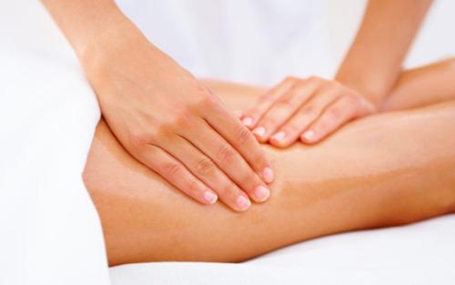 drenagem linfática e massagem modeladora