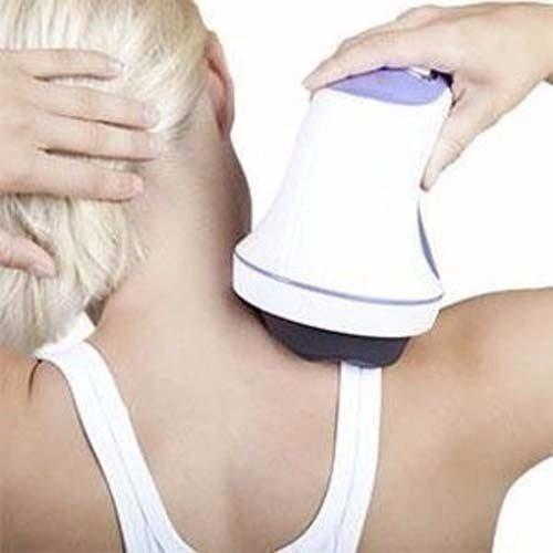 drenagem linfatica orbital relax + cinto massagem vibroactio