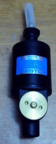 drenaje automatico con purga festo wa-1-b (158497)