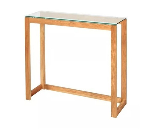 dressoire  de vidrio aparador nordico 100cm madera importado
