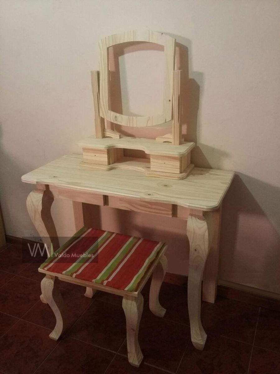 Encantador Muebles De Tocador 50 Friso - Muebles Para Ideas de ...