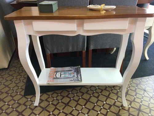 dressoire- mesa de arrime  recibidora-  recibidores-