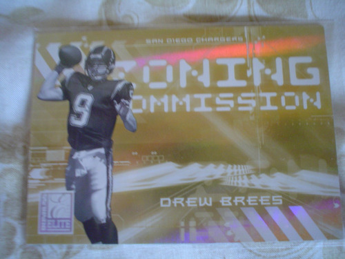 drew brees zoning commission seriada 646/1000