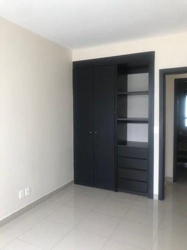 dri1053 - moderno y exclusivo departamento.
