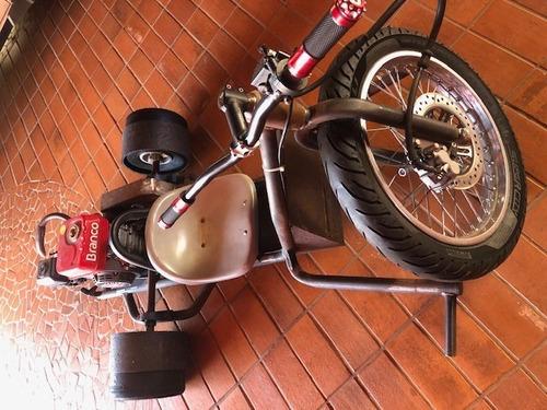 drift motorizado
