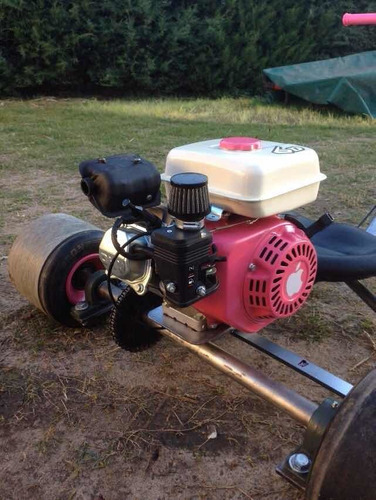 drift trike motor