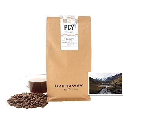 driftaway café - café fresco tostado artesanal, asado  lu