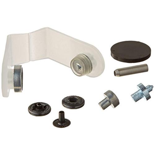 dritz 33703 mini anorak snaps & tools kit,
