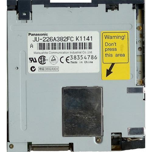 drive 1.44 floppy toshiba satelite 1805-s204 ju-226a382fc
