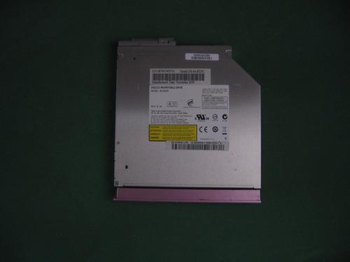 drive cd notebook philco 14b rosa (dcn-002)