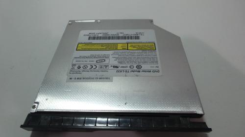 drive dvd dvdrw cdrw ide ts-l632 megatron t23301202m2s