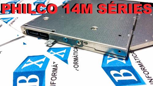 drive dvd philco 14m séries uj8c2