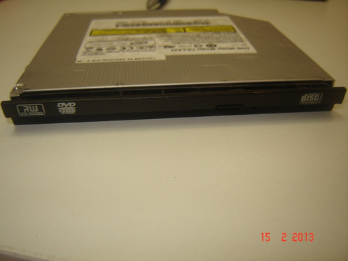 drive dvd writer notebook positivo mobile z97
