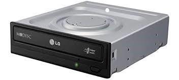 drive dvd-writer rw interno 24x sata negro