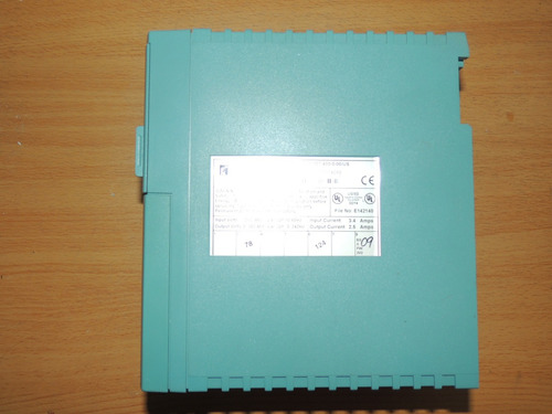 drive eurotherm 601/007/400/0/00/us 380/460 volts 3hp