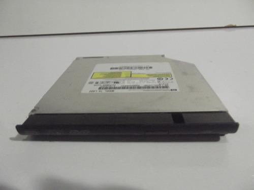 drive gravador de dvd sata ts-l633 hp compaq 6735s