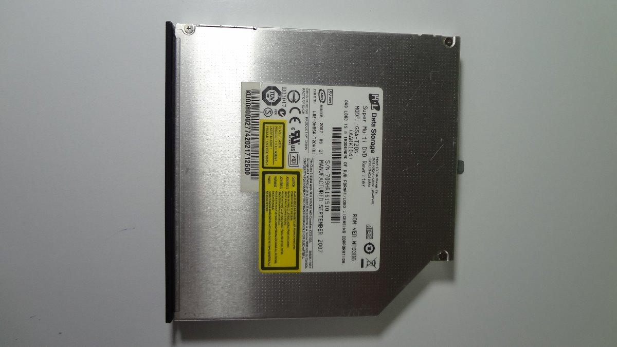 DRIVERS UPDATE: ACER ASPIRE 4520 DVD