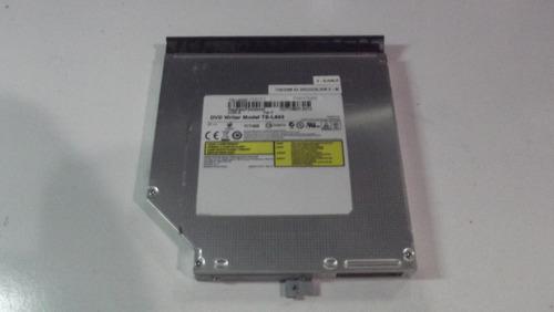drive gravador dvd ts-l633 notebook itautec infoway w7425
