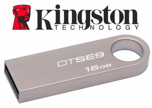 drive kingston pen