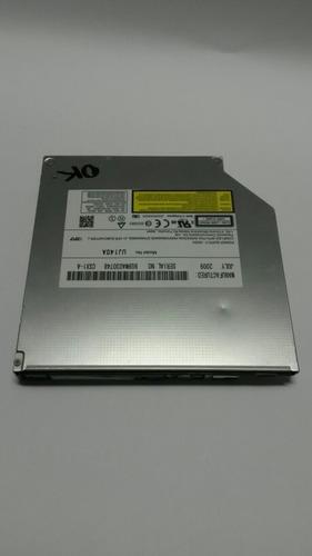 drive leitor gravador cd dvd 12,7mm sata notebook diversos