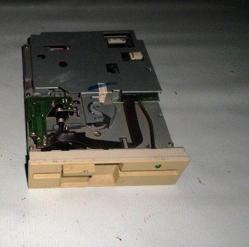 drive leitor p/ disquete de 5 1/4
