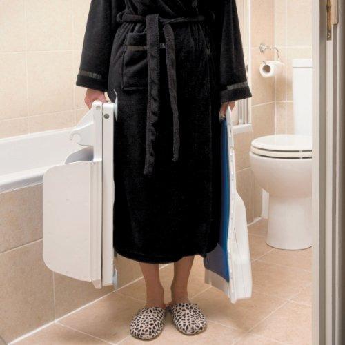 drive medical silla baño eléctrica adulto mayor discapacitad