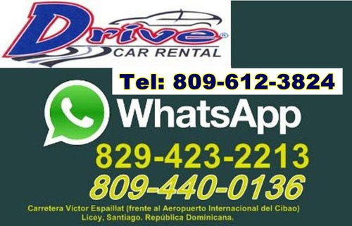 drive,  rent,  a car,  alquiler, coches, santiago, rep. dom