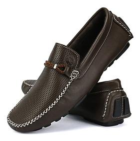 b77fcc738 Sapato Samello Masculino - Sapatos com o Melhores Preços no Mercado Livre  Brasil