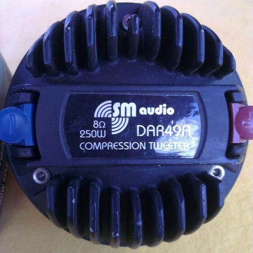 driver 1plg sm audio 250watt