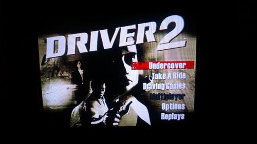 driver 2 original ps1