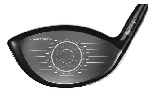 driver callaway mavrik golflab